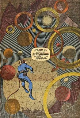 Fantastic Four issue 51 page 14