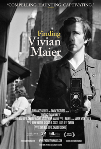 Picture of a movie: Finding Vivian Maier