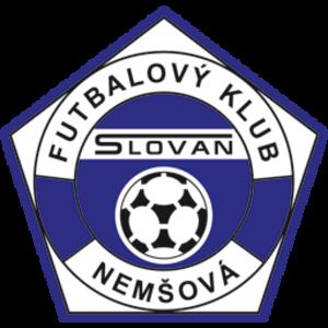 FK Slovan Nemšová - Image: Fks nemsova