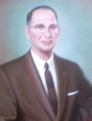 Guy D. Newman - Guy D. Newman