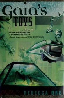 Gaias Toys