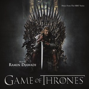 Game of Thrones: Season 1 (soundtrack) - Image: Game of Thrones (soundtrack) cover
