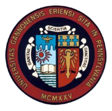 Gannon University seal.png