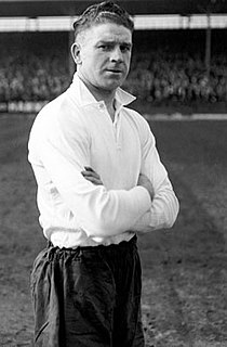 George Camsell English footballer