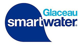 Glaceau Smartwater Bottled water company