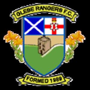 Glebe Rangers F.C. - Image: Glebe