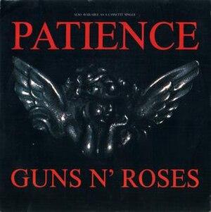 Patience (Guns N' Roses song)