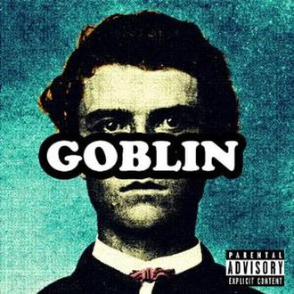 Goblin (album) - Image: Goblincover