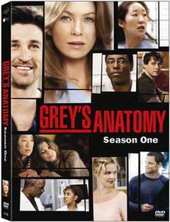 Greys Anatomy Season 1 Wikipedia