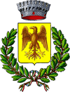 Coat of arms of Guiglia