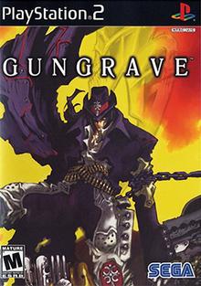 Gungrave - Wikipedia