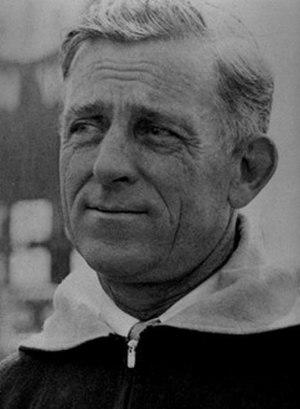 Gus Dorais - C. 1940