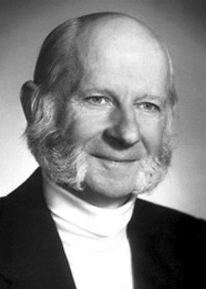 Hans Georg Dehmelt - Hans Georg Dehmelt