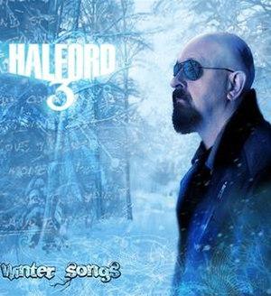 Halford III: Winter Songs - Image: Halford III