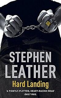 <i>Hard Landing</i> (novel)