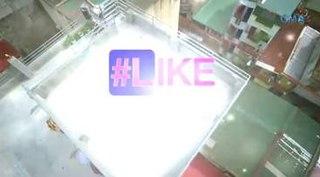 <i>Hashtag Like</i> Philippine television show