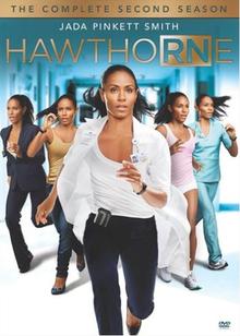 Hawthorne Season 2