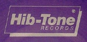 Hib-Tone - Hib-Tone Records logo