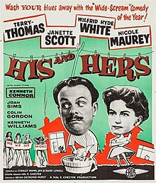 His and Hers (1961 film).jpg
