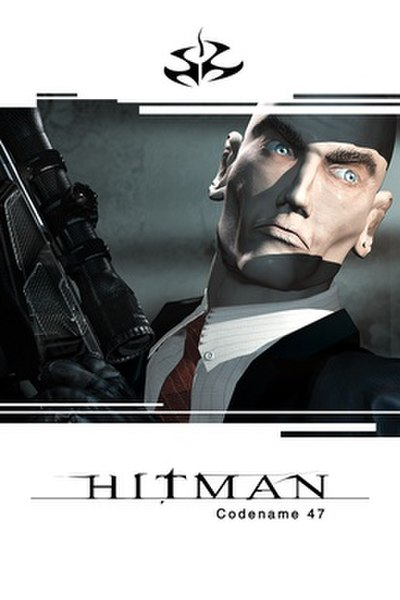 Picture of a game: Hitman: Codename 47