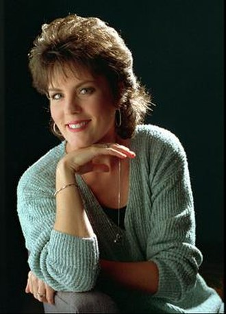 Holly Dunn - Promotional image of Holly Dunn, 1995