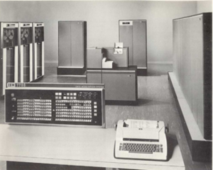 IBM 7700 Data Acquisition System - IBM 7700 Data Acquisition System