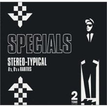 Specials Stereotype