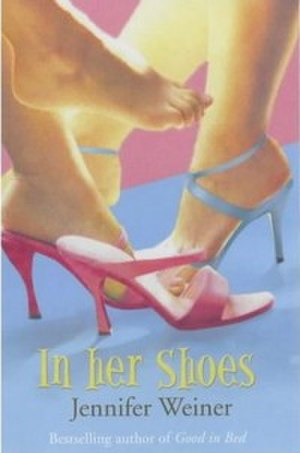 In Her Shoes (novel) - Image: In Her Shoes (novel) cover