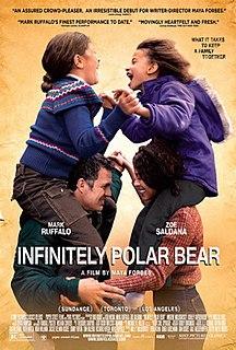 <i>Infinitely Polar Bear</i> 2014 film