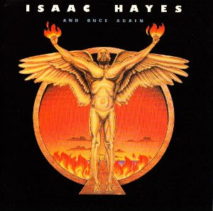 And Once Again (album) - Image: Isaac Hayes And Once Again