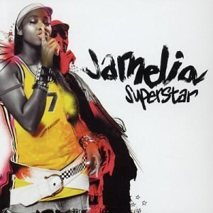 Superstar (Christine Milton song) - Image: Jamelia superstar