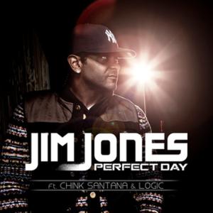 Perfect Day (Jim Jones song) - Image: Jimjones perfectday