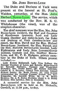 200px john bowes lyon death notice 1930