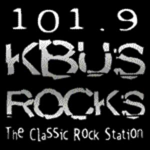 KBUS - Image: KBUS logo