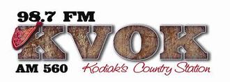 KVOK (AM) - Image: KVOK AM 2014