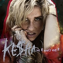 (3.1MB) Download Lagu Kesha - We R Who We R Mp3