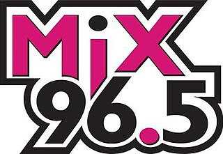 KHMX hot adult contemporary radio station in Houston