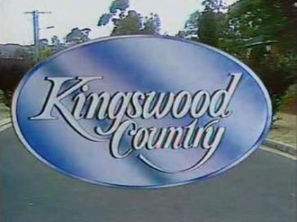 Kingswood Country - Opening Title Card