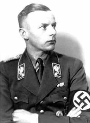 Friedrich-Wilhelm Krüger - Image: Krüger, Friedrich Wilhelm