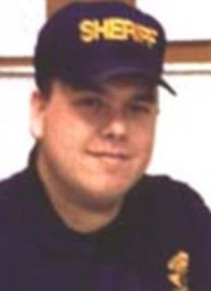 Murder of Kyle Dinkheller - Kyle Dinkheller