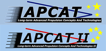 LAPCAT and LAPCAT II Logos.png