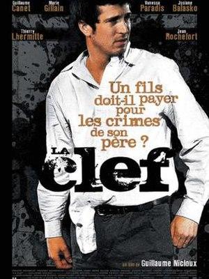 The Key (2007 film) - Film poster