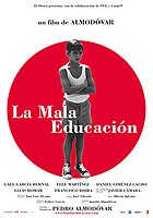 Picture of a movie: La Mala Educación