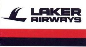 Laker Airways - Image: Laker Airways