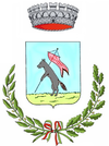 Coat of arms of Licodia Eubea