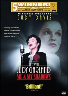 <i>Life with Judy Garland: Me and My Shadows</i>