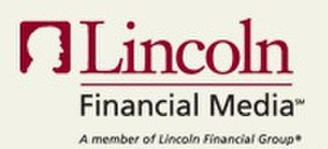 Lincoln Financial Media - Image: Lockwood Financial Media logo