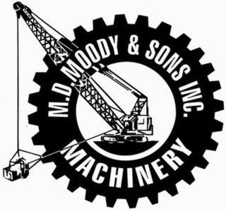 M. D. Moody & Sons, Inc.