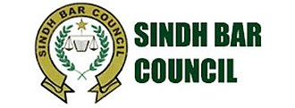Sindh Bar Council - Image: Logo of Sindh Bar Council