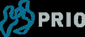 Peace Research Institute Oslo - Image: Logo of the Peace Research Institute Oslo (Institutt for fredsforskning, PRIO)
